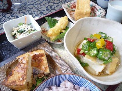 佐々木豆腐店5