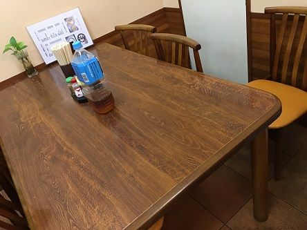 きはら食堂3