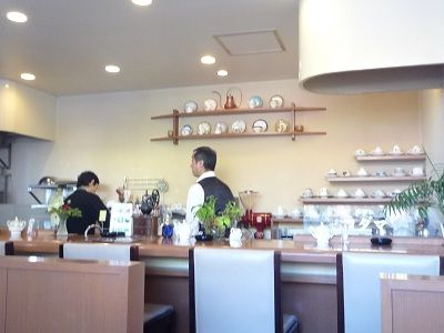 cafe Kodama4