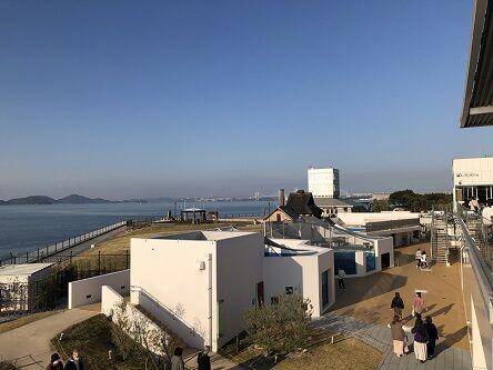 四国水族館4