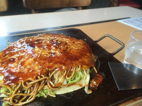 鉄板焼厨房華7