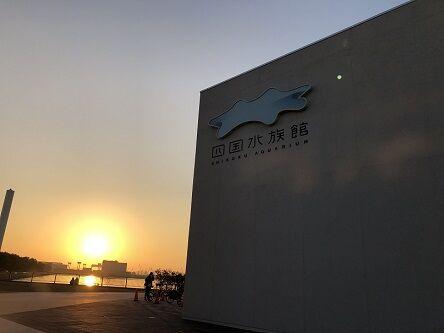 四国水族館16