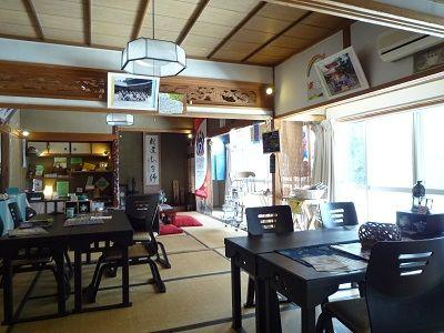 お寺カフェ1