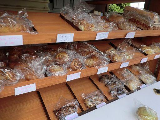 パンダのパン屋4