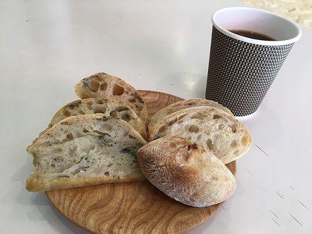 パンと11