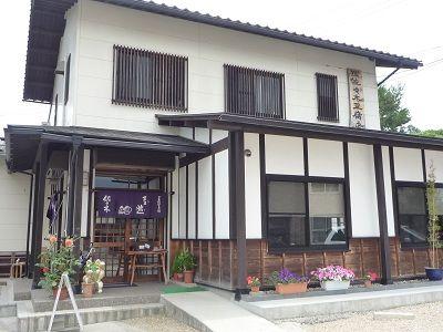 佐々木豆腐店1