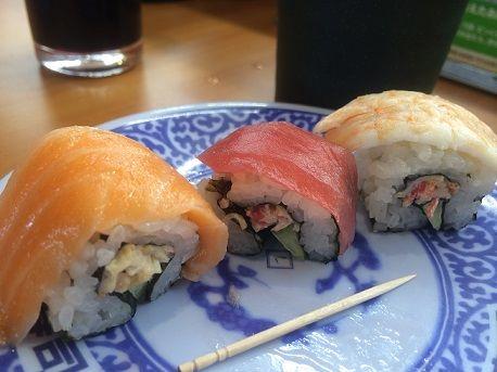 ぷち寿司1
