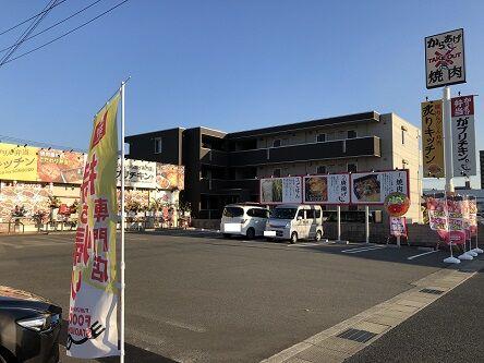 福山スタジアム1