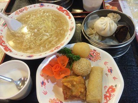 上海飯店1