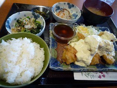ごはん処宮園5