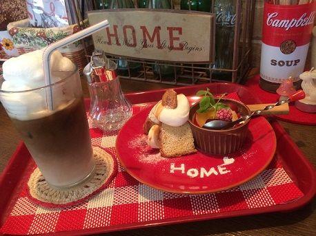 cafeHOME8