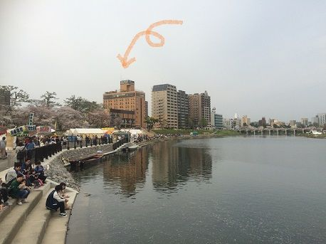 岡崎ニューグランドホテル1