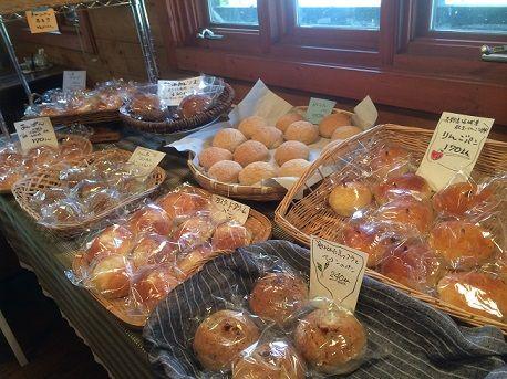 金曜日のパン工房6