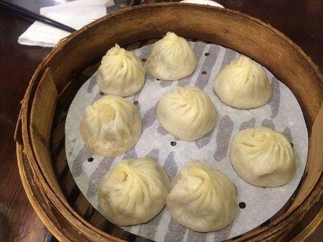 杭州小龍湯包7