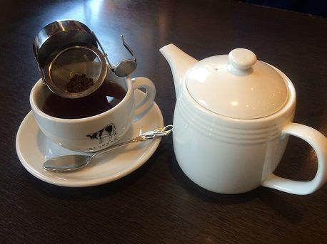 スローライフ喫茶店10