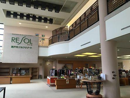 瀬戸内ゴルフリゾート3