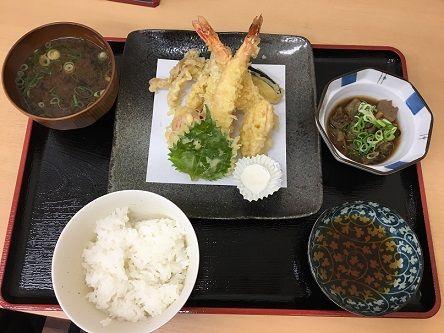 魚安食堂9
