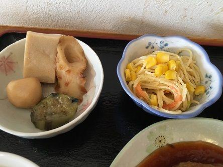 かさおか食堂6