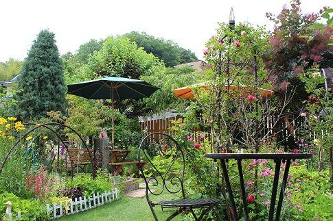 ガーデンカフェIO5