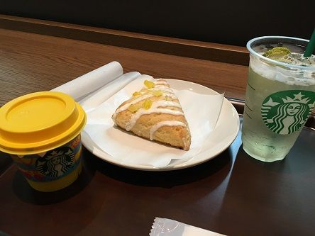 スタバ福山駅7