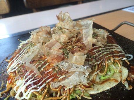 鉄板焼厨房華8
