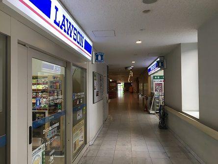 ローソン市民病院店