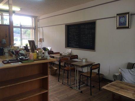ヤマソラパーチカフェ2