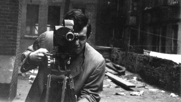 Kubrick-camera