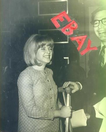 Sue Lyon, 1965
