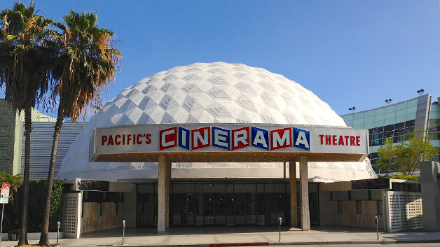Cinerama_Dome_front