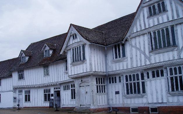 Lavenham_Guildhall