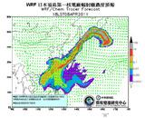 110405台湾の予測図