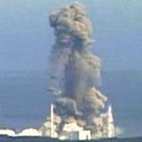 120322 3号機の爆発