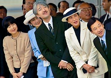 【皇室】皇太子ご一家も那須での静養取りやめ、広島の豪雨災害を受け…皇太子ご夫妻、大きな被害が出ていることに心痛めるYouTube動画>11本 ->画像>122枚