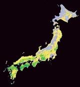 110312日本列島