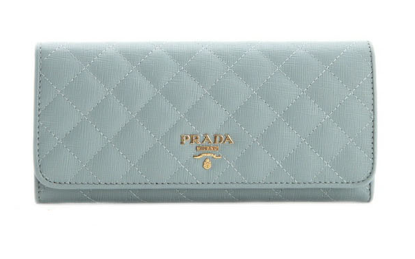 18923ddef6d5 N級コピーサイフ プラダ 財布 Prada wallet 1m1132 4color oragne skyblue beige red