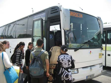 Nime Bus