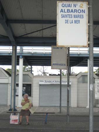 Arles bustei