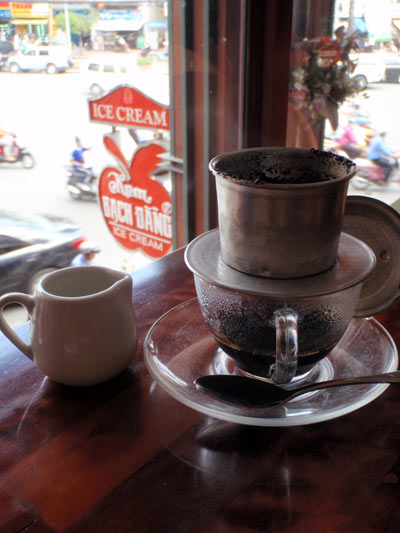 vietnam coffee
