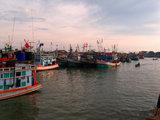 チュンポン港~外洋へ3