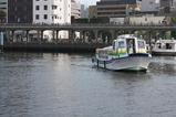 山下公園観光絵船