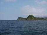 大島の乳崎