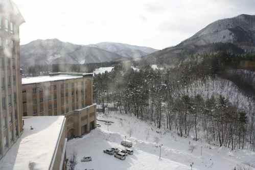 風の森ホテル
