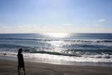東シナ海とまみちゃん