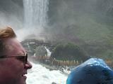 ナイアガラ瀑布メイドオブミスト