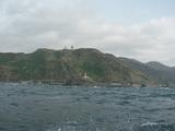 最南端白神岬
