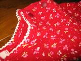 小花のお洋服2