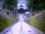 草部吉野神社