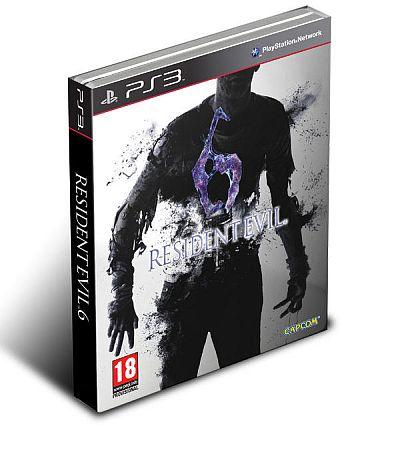 PS3/Xbox360「バイオハザード6」の Comic-Con 2012 Cam撮りプレイムービーが公開