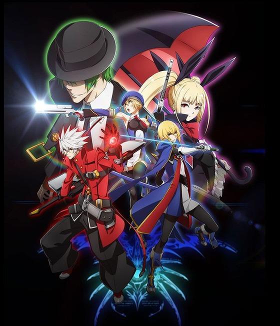 TVアニメ「ブレイブルー オルターメモリー」2013年秋放映開始! 公式サイトがオープン